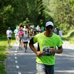 35. jooks ümber Pühajärve - Aigo Pai (542)
