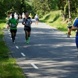 35. jooks ümber Pühajärve - Sander Salmu (293)