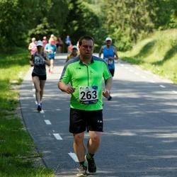 35. jooks ümber Pühajärve - Silver Sepp (263)