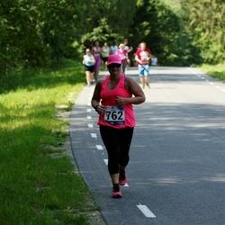 35. jooks ümber Pühajärve - Mailis Udras (762)