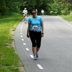 35. jooks ümber Pühajärve - Triin Heinonen (288)