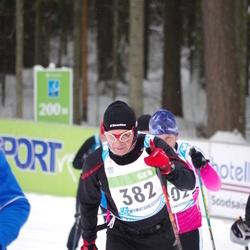 42. Tartu Maraton - Andis Puida (382)