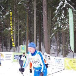 42. Tartu Maraton - Amund Beitnes (1480)