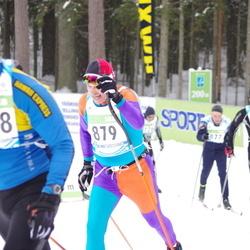 42. Tartu Maraton - Eero Saari (879)
