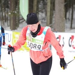42. Tartu Maraton - Britt Jaaska (4089)