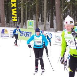 42. Tartu Maraton - Arnold Loos (1806)