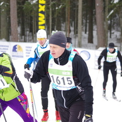 42. Tartu Maraton - Ando Post (1615)