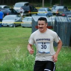 Pärnumaa Võidupüha maraton - Andrew Fisher (30)