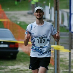 Pärnumaa Võidupüha maraton - Tanel Mäger (102)