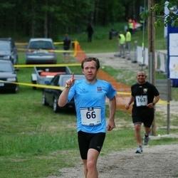 Pärnumaa Võidupüha maraton - Meelis Koskaru (66)