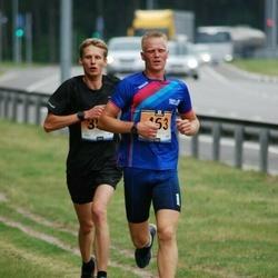 Pärnumaa Võidupüha maraton - Mehis Mäe (463)