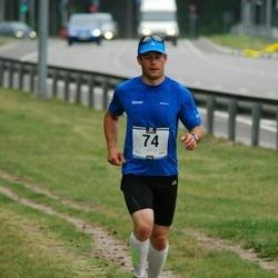 Pärnumaa Võidupüha maraton - Silver Köster (74)