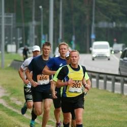 Pärnumaa Võidupüha maraton - Arnold Laasu (302)