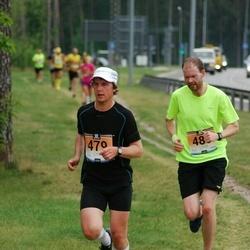 Pärnumaa Võidupüha maraton - Aivar Saar (479)