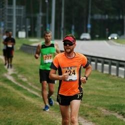 Pärnumaa Võidupüha maraton - Olavi Talu (424)