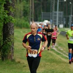 Pärnumaa Võidupüha maraton - Sander Blehner (217)