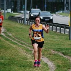 Pärnumaa Võidupüha maraton - Cathy Kwan (296)