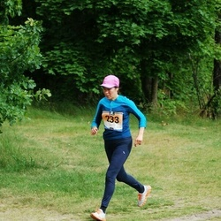 Pärnumaa Võidupüha maraton - Margit Haug (233)