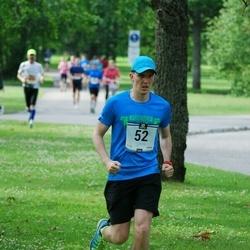 Pärnumaa Võidupüha maraton - Karl Kaljumäe (52)
