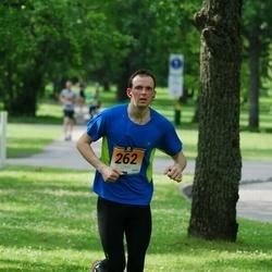 Pärnumaa Võidupüha maraton - Oliver Kappak (262)