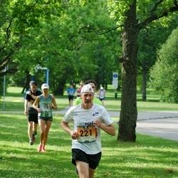 Pärnumaa Võidupüha maraton - Edvins Cifersons (221)