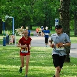 Pärnumaa Võidupüha maraton - Laura Koppas (281)