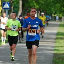 Pärnumaa Võidupüha maraton - Andrew Calbick (220)