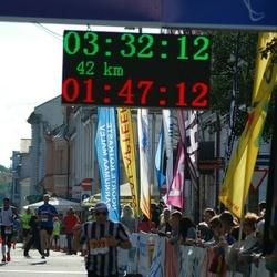 Pärnumaa Võidupüha maraton - Marko Laigna (303)