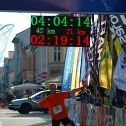 Pärnumaa Võidupüha maraton - Andres Lainoja (75)