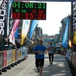 Pärnumaa Võidupüha maraton - Eero Ehala (24)