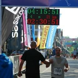 Pärnumaa Võidupüha maraton - Tõnu Mändma (103)