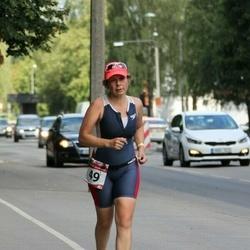 Tartu Mill Triathlon - Anna Opolchentseva (49)