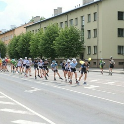 Pärnu Rulluisumaraton