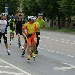 Pärnu Rulluisumaraton - Elmer Taim (88)