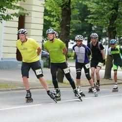Pärnu Rulluisumaraton - Frederik Ross (110)