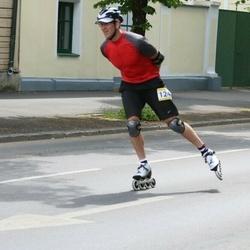 Pärnu Rulluisumaraton - Argo Normak (124)