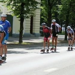 Pärnu Rulluisumaraton - Argo Sõõru (71)