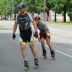 Pärnu Rulluisumaraton - Aleksander Kuchkov (66)