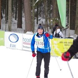 42. Tartu Maraton - Art Oppi (2310)