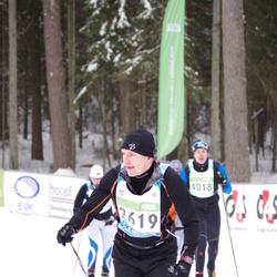 42. Tartu Maraton - Ando Arula (2619)