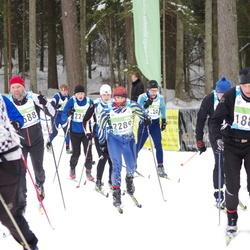 42. Tartu Maraton - Aimar Liiver (2289)