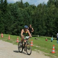 RMK Kõrvemaa Triatlon - Arne Pihkva (120)