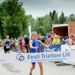 Elva Linnatriatlon - Katrin Zaitseva (43)