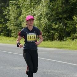 Südasuve Maraton - Jaanika Eisan (1348)