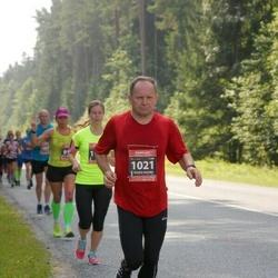 Südasuve Maraton - Kuido Rooba (1021)