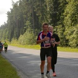 Südasuve Maraton - Sven Hinn (927)
