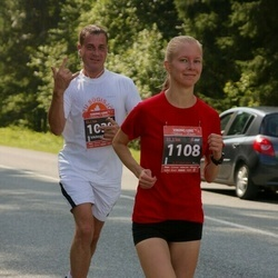 Südasuve Maraton - Laura Maasalu (1108)