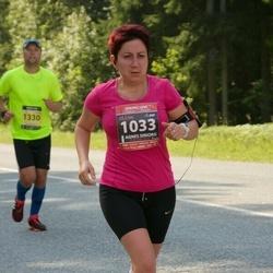 Südasuve Maraton - Agnes Siniorg (1033)