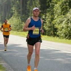 Südasuve Maraton - Aare Huik (1305)