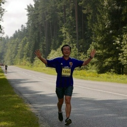 Südasuve Maraton - Hiroyuki Hasegawa (1304)